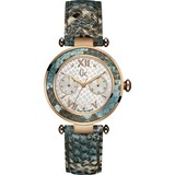 WATCH ANALOG WOMEN GUESS Y09002L1