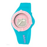 WATCH ANALOG WOMEN HELLO KITTY HK7158LS-04