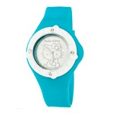 WATCH ANALOG WOMEN HELLO KITTY HK7158LS-08