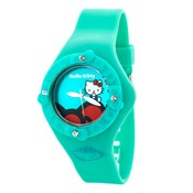 WATCH ANALOG WOMEN HELLO KITTY HK7158LS-13