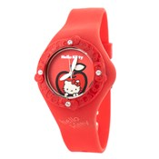 WATCH ANALOG WOMEN HELLO KITTY HK7158LS-18
