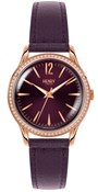 WATCH ANALOG WOMEN, HENRY LONDON HL34-SS-0198
