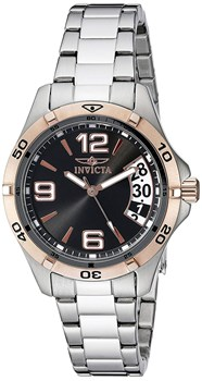 WATCH ANALOG WOMEN INVICTA 0090