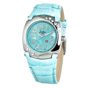 WATCH ANALOG WOMAN JUSTINA 21725A