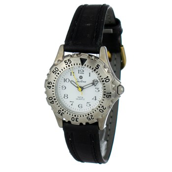 WATCH ANALOG WOMAN JUSTINA 32555RPN