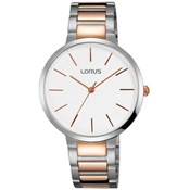 WATCH ANALOG WOMAN S LORUS RH810CX9