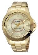 WATCH ANALOG WOMAN S LORUS RH960EX9