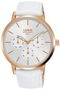 WATCH ANALOG WOMAN S LORUS RP616DX9