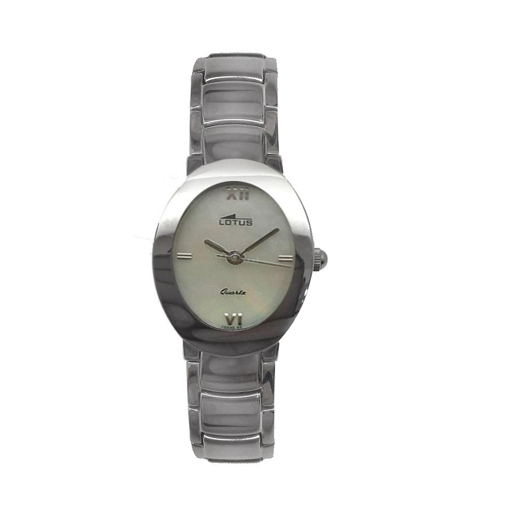 Reloj analogico de mujer lotus 15235/2