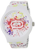 WATCH ANALOG WOMEN S MARC ECKO E06534M1