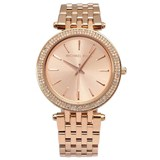 WATCH ANALOG WOMAN, MICHAEL KORS MK3192