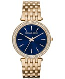 WATCH ANALOG WOMAN, MICHAEL KORS MK3406