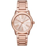 WATCH ANALOG WOMAN, MICHAEL KORS MK3491