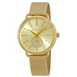 WATCH ANALOG WOMAN, MICHAEL KORS MK3844