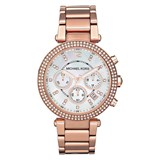 WATCH ANALOG WOMAN, MICHAEL KORS MK5491