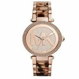 WATCH ANALOG WOMAN, MICHAEL KORS MK6190