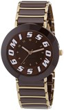 WATCH ANALOG WOMEN MISS SIXTY SIR006