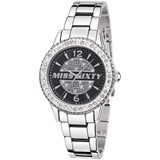 WATCH ANALOG WOMEN MISS SIXTY SR4011