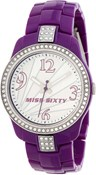 WATCH ANALOG WOMEN MISS SIXTY SRA003