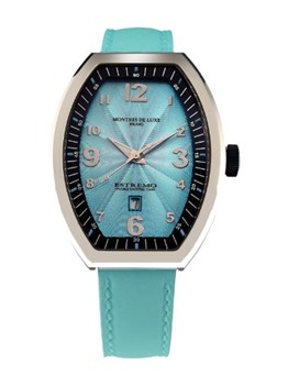 WATCH ANALOG WOMEN MONTRES DE LUXE 09EX-L/A8301