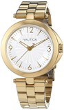 WATCH ANALOG WOMEN NAUTICA NAD14001L
