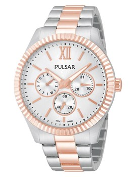 WATCH ANALOG WOMAN PRESS PP6126X1 Pulsar