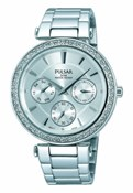 WATCH ANALOG WOMAN PRESS PP6161X1 Pulsar