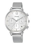 WATCH ANALOG WOMAN PRESS PT3943X1 Pulsar