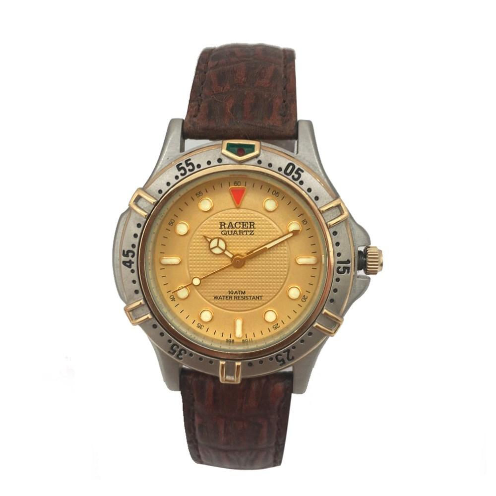 Reloj analogico de mujer racer 9gbr011