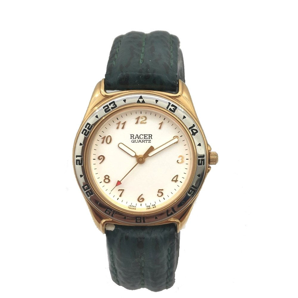 Reloj analogico de mujer racer gb0196