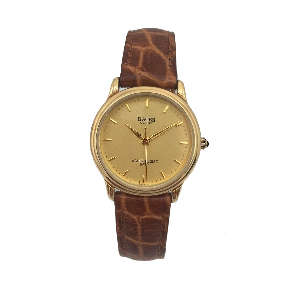 Reloj analogico de mujer racer gb9112