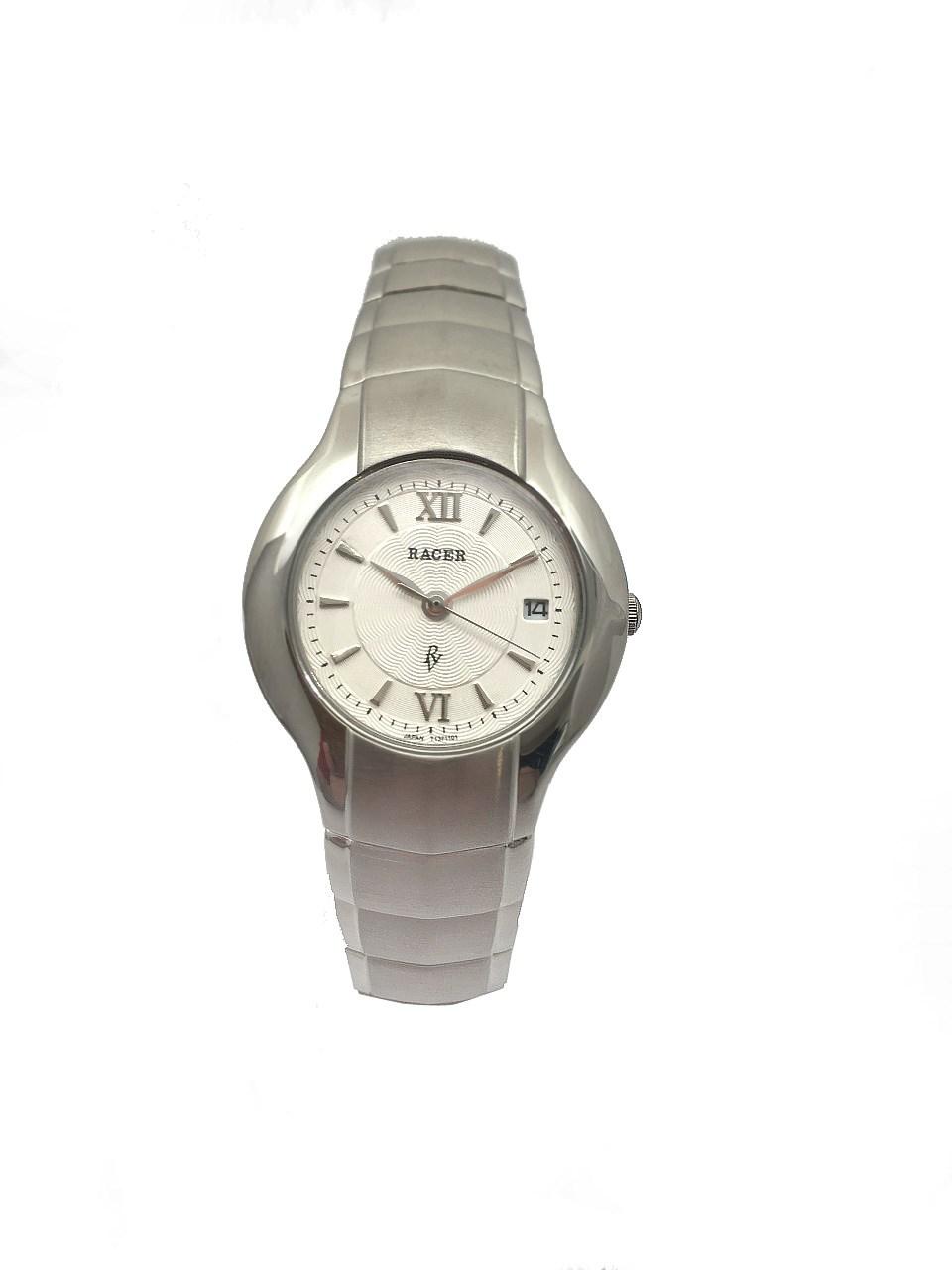 Reloj analogico de mujer racer t13711