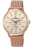 MONTRE ANALOGIQUE FEMME RAYONNANTE RA415615 Radiant
