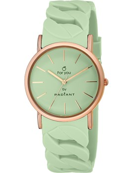 MONTRE ANALOGIQUE FEMME RAYONNANTE RA428606 Radiant