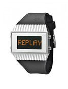 REPLACE RD5102AND WOMEN   S ANALOG CLOCK Replay