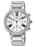 WATCH ANALOG WOMEN SEIKO SRW013P1