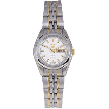 WATCH ANALOG WOMEN SEIKO SYMA35K1