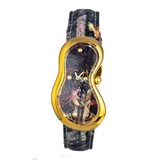 WATCH ANALOG WOMEN SOFTWATCH ESD02