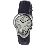 WATCH ANALOG WOMEN SOFTWATCH ESD09