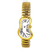 WATCH ANALOG WOMEN SOFTWATCH ESD17
