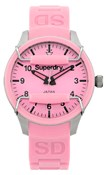 WATCH ANALOG WOMEN SUPERDRY SYL120LP