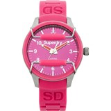 WATCH ANALOG WOMEN SUPERDRY SYL136R