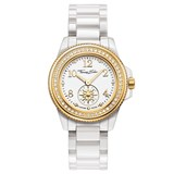 WATCH ANALOG WOMEN THOMAS SABO WA0170-206-202-33 MM