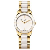 WATCH ANALOG WOMEN THOMAS SABO WA0193-262-202-30MM