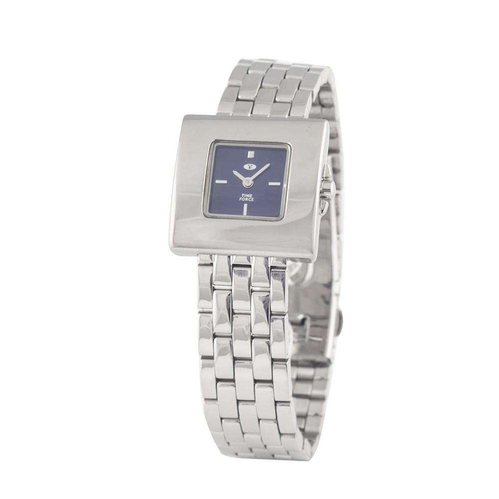 Reloj analogico de mujer time force