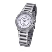 WATCH ANALOG WOMEN TIME FORCE TF4021L02M