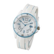 WATCH ANALOG WOMEN TIME FORCE TF4186L03