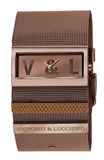 WATCH ANALOG WOMEN V&L VL008606 V&L