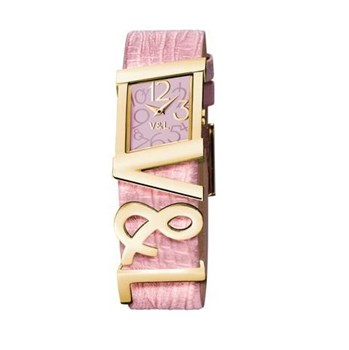 WATCH ANALOG WOMEN V&L VL053603 V&L