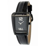 WATCH ANALOG WOMEN V&L VL063201 V&L